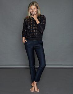 Gwyneth Paltrow in Elle Spain