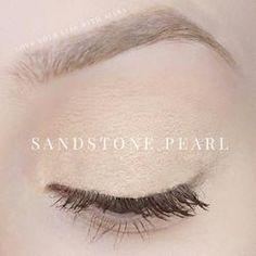 Sandstone Pearl ShadowSense Available Now www.kissandmake-upwithamanda.com