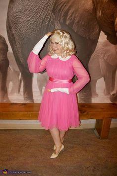 Dooneese - 2012 Halloween Costume Contest