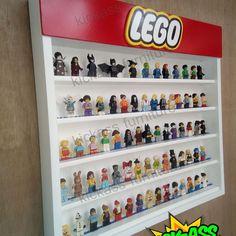 Repisa para exhibir personajes de lego  #kickassfurniture #kickassfurnitureguatemala #repisalego #legofan #legoguatemala #legocollector #coleccionlego #legoshelf #legocollection #mueblesguatemala Legos, Photo Wall, Photo And Video, Frame, Furniture, Instagram, Home Decor, Shelving Brackets, Picture Frame