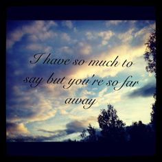 avenged sevenfold lyrics....the other quote of my life right now