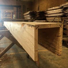 Our reclaimed antique beams are hand sanded and custom finished. We also offer beautiful box beams. Home Ceiling, Ceiling Beams, Ceilings, Faux Wood Beams, Wood Bar Stools, Reclaimed Lumber, Remodeling Mobile Homes, Rustic Lighting, Decoration