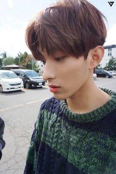I'm so jealous of hos beautiful nose , is that weird >< Seventeen Lee Seokmin, Seventeen Wonwoo, Seventeen Album, Seventeen Jun, Woozi, Jeonghan, Vernon Chwe, Choi Hansol, Hip Hop