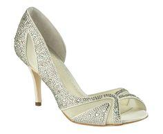 wedding shoes | Panache Bridal Shoes | Panache Bridal Shoes Sydney
