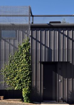 Many gardens have a regular uniformity to their design. You know the format – a patio area on one side, timber fencing to the other three forming a rectang
