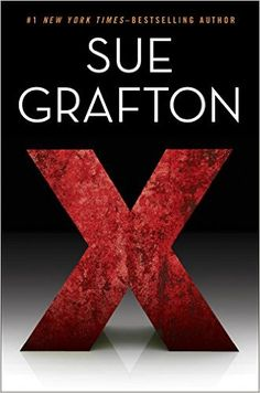 Sue Grafton's X: Perhaps her darkest and most chilling novel, it features a remorseless serial killer who leaves no trace of his crimes. Once again breaking the rules and establishing new paths, our heroine, Kinsey Millhone, wastes little time identifying this sociopath. The test is whether Kinsey can prove her case against him before she becomes his next victim. First book in the series to deviate the title. X is for?