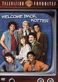 Television Favorites: Welcome Back, Kotter [DVD], 11292661