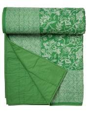 JAVA 250 överkast grön