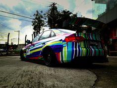 No 6º episódio de Imprimax Garage, os caras do Goodfellas Customs vieram com tudo, onde o Rafael Madazio e sua equipe compartilha um pouco de sua experiência e paixão pelo mundo do envelopamento automotivo. A Audi A4 apresentada nesse vídeo foi envelopada com uma arte impressa, criada pelo próprio dono do veículo, o YouTuber e amigo da equipe, Gui Pavan. Confira agora como ficou este incrível projeto! Audi A4, Sports, Faces, Hs Sports, Sport