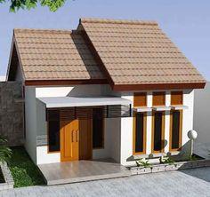 95 Koleksi Gambar Rumah Minimalis Cor Dak HD Terbaru