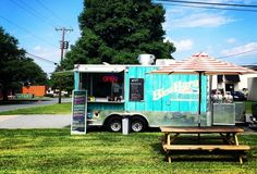 The 12 Best Food Trucks in Charlotte