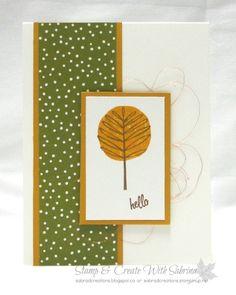 2016 Holiday Catalogue Sneak Peek - Totally Trees 3