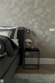Accent Walls In Living Room, Cozy Living Rooms, Home Bedroom, Interior Inspiration, Room Decor, Interior Design, House Styles, Villa, Homes