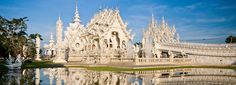 Chiang Rai Tours & things to do hand-picked by our insiders