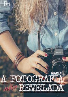 ->A FOTOGRAFIA NÃO REVELADA http://www.amazon.com.br/gp/product/B0104NN7OI