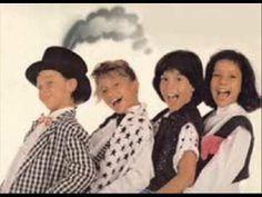 Coletanea de musica infantil anos 80