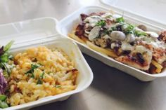 Little Red Riding Truck - The German Food Truck in San Francisco Food N, Evening Meals, No Cook Meals, Lunch Recipes, Free Food, Easy Meals, Dinner, Cooking, Ethnic Recipes