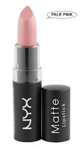 Google Image Result for http://4.bp.blogspot.com/-U-IpLSePs64/USqYBAqxCxI/AAAAAAAADVg/CV_ty7jseus/s320/nyx-matte-lipstick-pale-pink.jpg