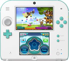 Nintendo 3DS - There's no play like it!