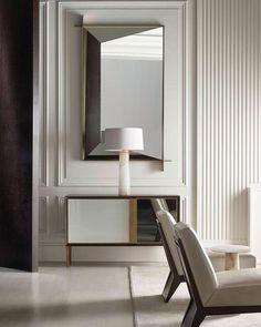 Top Five Interior Design Trends For 2019 — The Savvy Heart - Shirley Home Interior Design Trends, Home Interior Design, Interior Spaces, Home, Interior, Modern Interior, Modern Interior Design, Modern Classic Interior, Room Design