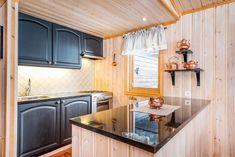 Wow! Sjekk disse før- og etter bildene! - Franciskas Vakre Verden Kitchen Island, Kitchen Cabinets, House, Home Decor, Modern, January, Island Kitchen, Decoration Home, Home