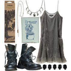 """and now you're mine"" by refusing-sanity on Polyvore"