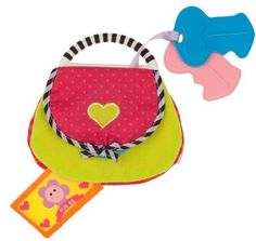 Carters Baby Activity Purse - for Tenleys stocking