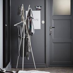 Ikea, Wardrobe Rack, Budget, Coat, Furniture, Home Decor, Sewing Coat, Decoration Home, Ikea Co