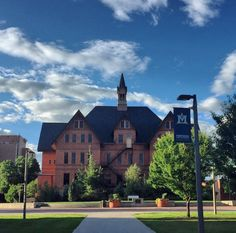 Top Ten Things to Know as a NEW Montana State University student!  Great list!