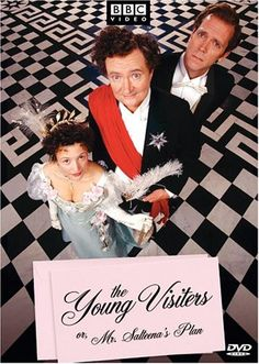 The Young Visiters BBC Home Entertainment http://www.amazon.com/dp/B00062J0ZS/ref=cm_sw_r_pi_dp_GTMKub1JN576K