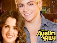 Austin et Ally Disney Channel Videos, Disney Channel Stars, Disney Junior, Laura Marano, Austin And Ally, Ross Lynch, Party Entertainment, All Video, My Crush