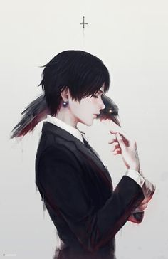 Chrollo Lucifer Hunter x Hunter Beautiful