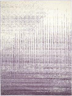 Purple 9' x 12' Loft Rug | Area Rugs | eSaleRugs