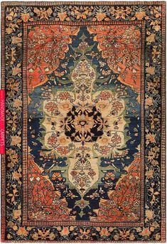 Anique Persian Faharan Sarouk Rug 48101 by Nazmiyal NYC Anique Persian Faharan Sarouk Rug 48101 Main Image – By Nazmiyal Persian Carpet, Persian Rug, Persian Decor, Turkish Decor, Main Image, Carpet Trends, Carpet Ideas, Carpet Styles, Magic Carpet