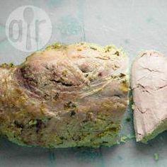 Pork Loin Roast @ allrecipes.com.au