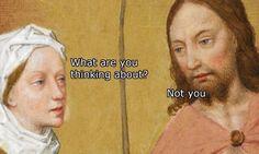 Classical Art Memes Latest (Part-16) - 9GAG