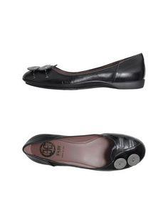 Fabi Women - Footwear - Ballet flats Fabi on YOOX