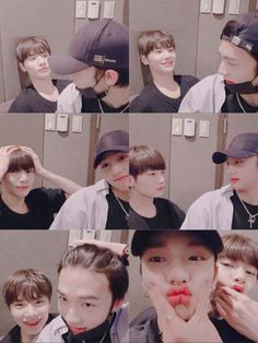 After Marriage [HyunJeong]✔ Nct, Cute Cows, Kid Memes, Crazy Kids, Kids Wallpaper, Kpop Boy, Boyfriend Material, Korean Boy Bands, K Idols