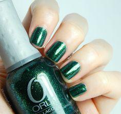 ORLY- Meet Me under the Mistletoe