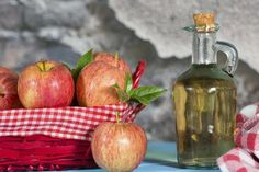 Benefits of Drinking Water With Apple Cider Vinegar |