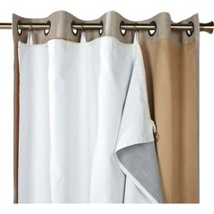 You'll love the Dorset Single Panel Curtain Liner at Wayfair - Great Deals on all Décor products with Free Shipping on most stuff, even the big stuff.