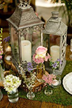 Decora tu boda con farolillos. #bodasCiudadReal #Ciudadreal