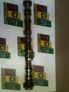 N16B16 N16B16A MINI COOPER CLUBMAN COUNTRYMAN 2011 2012 2013 2014 2015 1.6 PETROL ENGINE CAMSHAFT VALVETRONIC VALVE TRONIC 451340093 REF OF0340