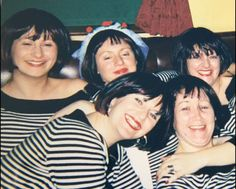 Five French Hens party on Aranmore Island
