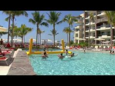 Now Amber Resort  Puerto Vallarta, Mexico with Thomas Cook