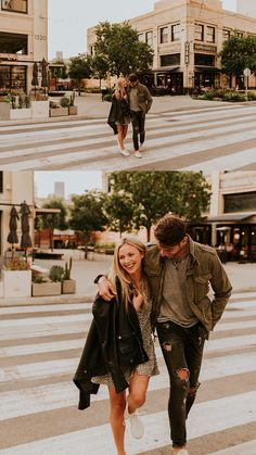 This rooftop engagement session in Downtown Los Angeles was perfect in so many ways! Tori and Chad are just so full of life and love for each other and it was a blast to hang out with them and capture both their playful and romantic sides. Couple Photoshoot Poses, Couple Posing, Couple Photography Poses, Couple Shoot, City Photography, Engagement Photography, Urban Engagement Photos, Engagement Photo Outfits, Engagement Pictures
