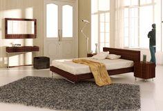 Great bedroom.  PGK Studio