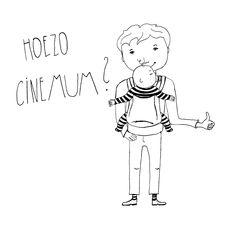 Hoezo cineMUM?