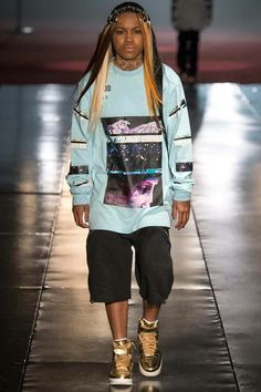 Hood By Air | Fall 2014 Ready-to-Wear Collection | Style.com