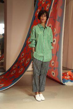 Marimekko ei pääse raidoistaan - eikä haluakaan: tässä on uusin mallisto! #VintageClothesForBusyMoms